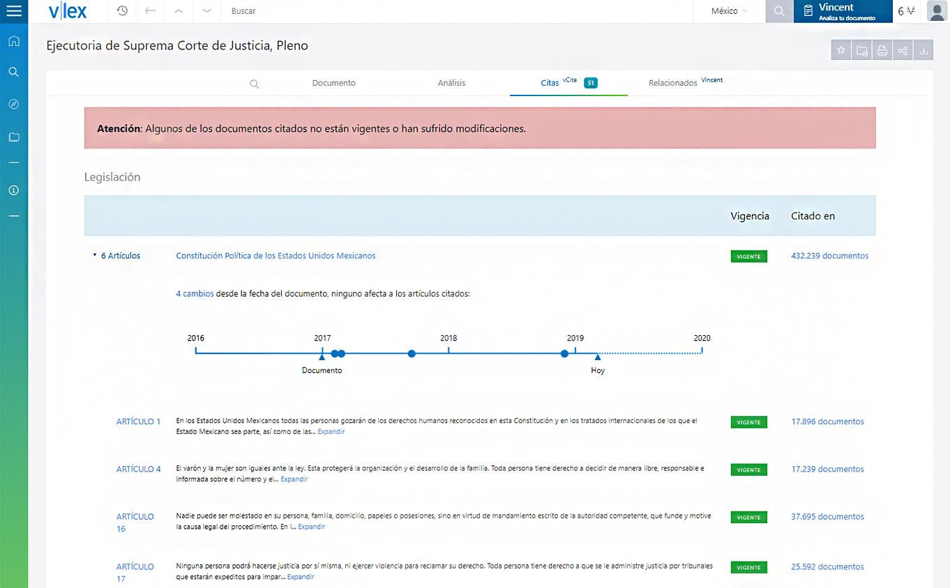 22c28c4071a vLex - Información jurídica inteligente